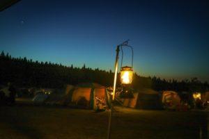 アウトドアキャンプに必需品!キャンパーが認める大人気のおすすめランタン