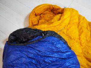 ファミリーキャンプにおすすめ!快適な睡眠のための寝袋選