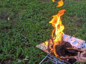 【厳選】キャンプに欠かせない!おすすめ人気の焚き火台
