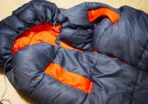キャンプ初心者におすすめ!洗える人気の寝袋(シュラフ)3選
