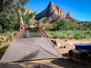 ソロキャンプにおすすめ!ソロキャンプ用テント集