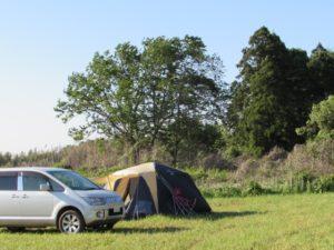 快適!キャンプを過ごすためのおすすめアイテム