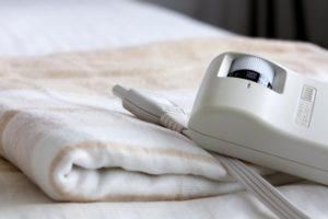 秋冬のキャンプや車中泊におすすめの電気毛布・敷毛布がこちら!