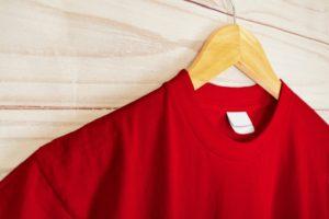 春キャンプにおすすめ!長Tシャツで日焼け虫除け予防